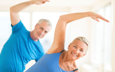 Fitness Tips for Boomers