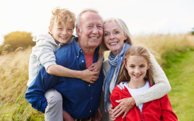 6 Tips for Travelling with Your Grandchildren