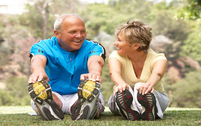 Top 5 Exercises for Baby Boomers